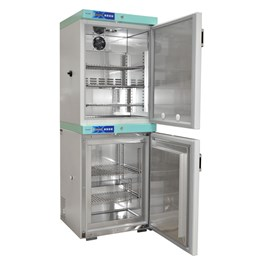 Combo Fridge/Freezers