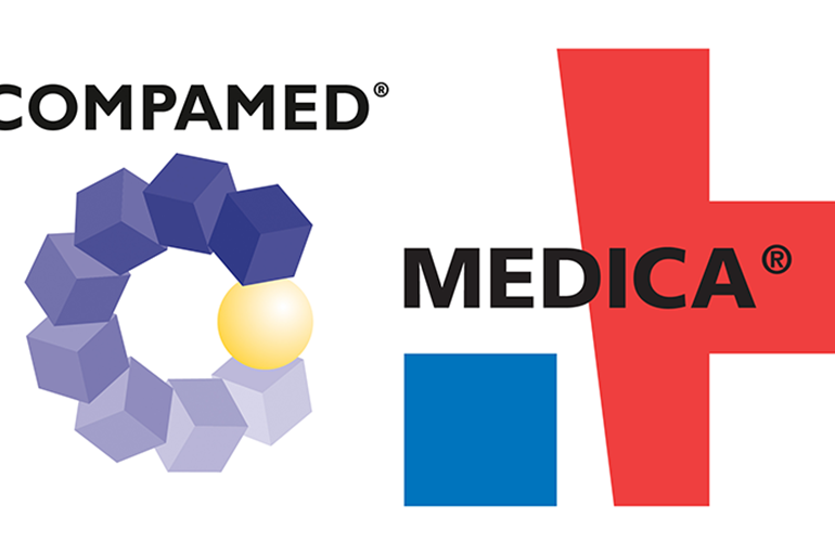 Ethicheck attending MEDICA 2018