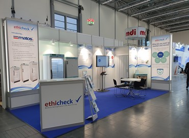 MEDICA 2019 - REPORT FROM THE SHOW