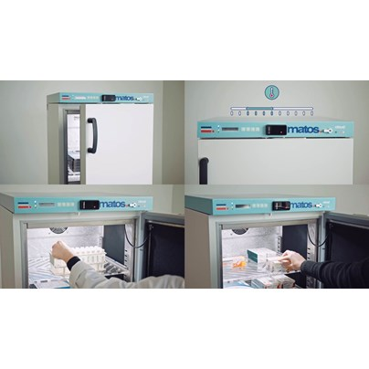 Product MATOS® RFID Refrigerators slider image